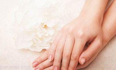 روش های جلوگیری از خشکی دست و نرمی پوست