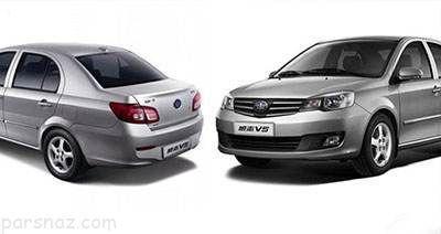 ارزان ترین خودرو دنده اتوماتیک بازار ایران را بشناسید