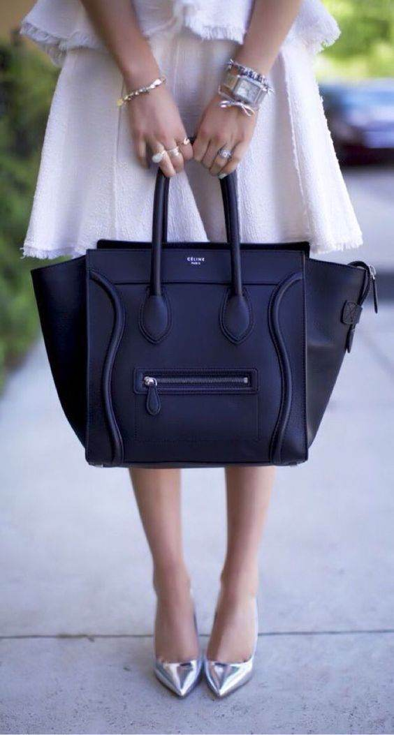 جدیدترین مدل های کیف دستی شیک و زیبا