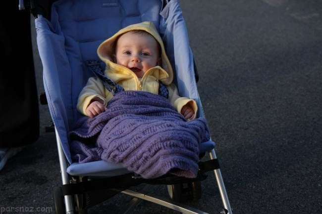 بچه داری های عجیب و غریب در سراسر جهان