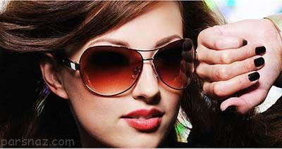خصوصیات عینک آفتابی استاندارد را بشناسید