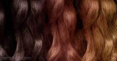 معرفی راه های افزایش ماندگاری رنگ مو