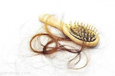 نکات سلامت مو و ریزش مو برای خانم ها