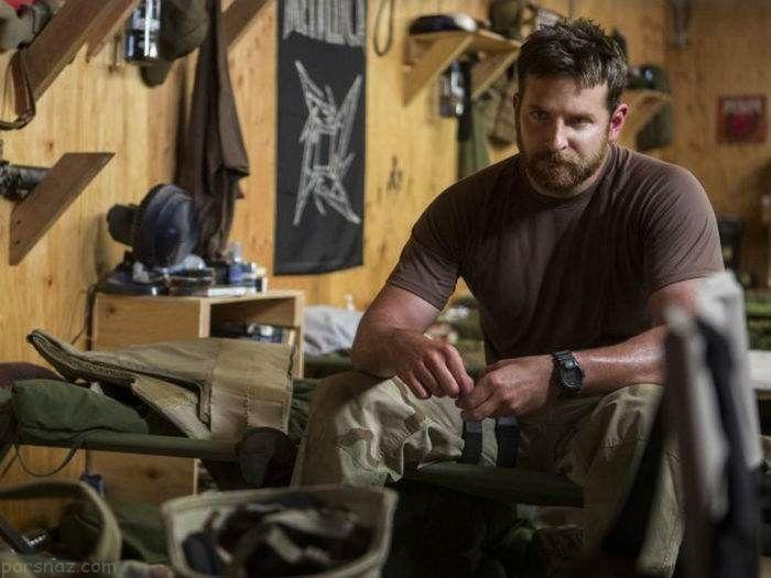 افزایش وزن های باورنکردنی بازیگران برای فیلم ها
