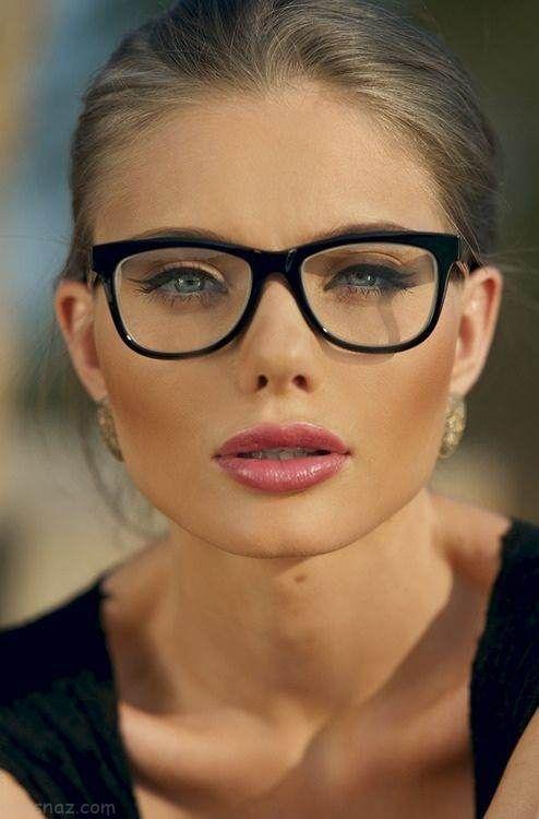 مدل جدید عینک طبی زنانه 2018