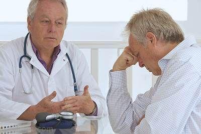عوارض تغییرات میزان تستوسترون در مردان