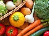 سبزیجات بهاری را به رژیم غذایی تان اضافه کنید