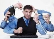 راهکارهای فوری برای از بین بردن استرس