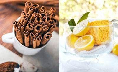 این گونه بوی غذا در خانه را از بین ببرید