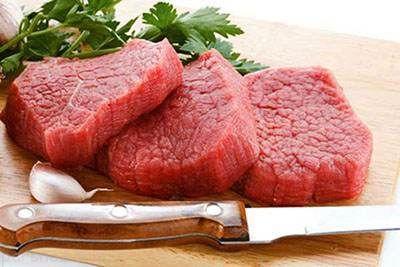 زیاده روی در مصرف گوشت قرمز این عواقب را دارد