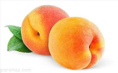 معرفی خواص مفید درمانی میوه هلو