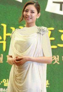 رژیم غذایی عجیب بازیگر زیبا و خوش اندام کره ای
