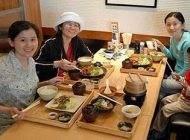 5 راز تغذیه ای ژاپنی ها برای زیبایی و تناسب اندام