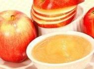 برای کودکان نان و سیب صبحانه درست کنیم