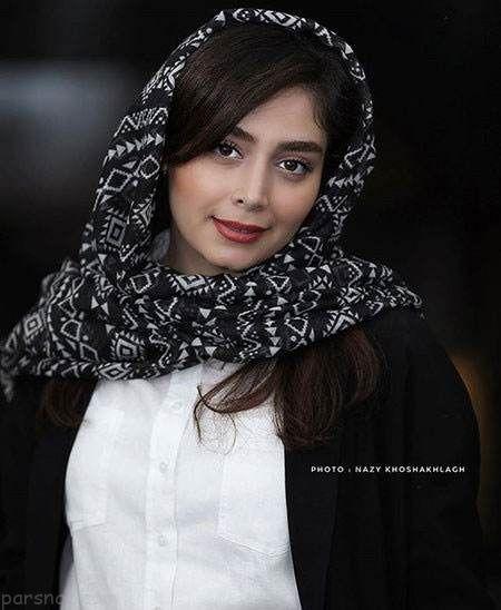 مجله خبری داغ از چهره ها و هنرمندان ایرانی (246)