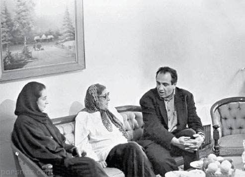اولین بانوی بازیگر سینمای ایران چه کسی بود؟