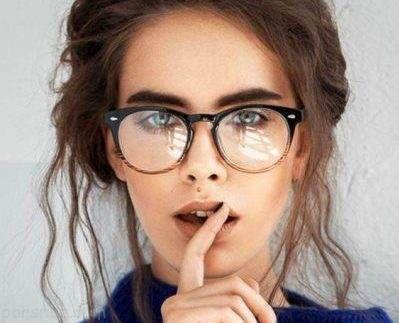 مدل عینک طبی زنانه جدید