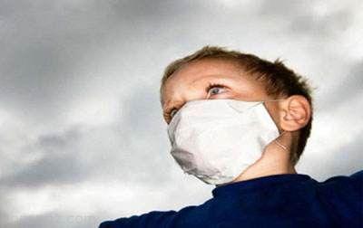 تاثیرات ناگوار آلودگی هوا روی بدن انسان