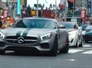 خودروهای شگفت انگیز فیلم های سریع و خشن