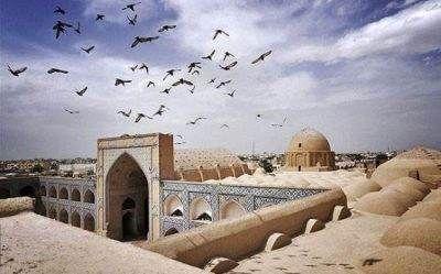برترین مقصدهای گردشگری مذهبی ایران را بشناسید