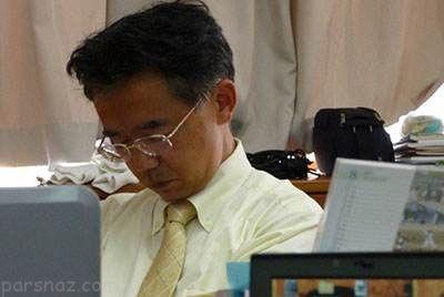 تعیین جایزه برای کم کردن کار بیش از حد مردم ژاپن
