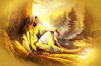 نصیحت های حضرت آدم از کشکول شیخ بهایی