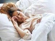 تاثیر خواب شبانه روزی روی مقدار وزن