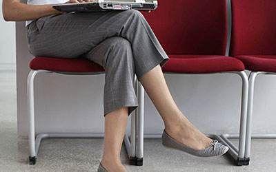 شخصیت شناسی جالب از روی طرز نشستن افراد
