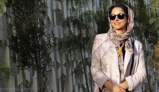 بازیگران و ستاره های ایرانی در جشنواره بین المللی فجر