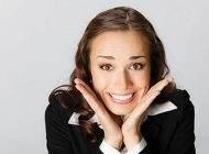 تاثیر لبخند زدن در افزایش میزان فروش