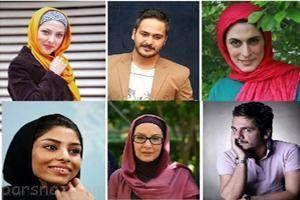 ساعت پخش کلیه سریال های تلویزیونی رمضان 96