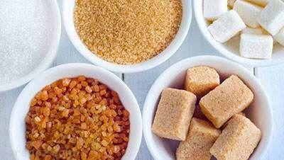 ضررهای شیرین کننده های مصنوعی برای سلامت