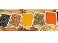معرفی انواع ادویه برای غذاهای مختلف