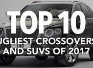 10 خودرو شاسی بلند که طراحی بدنه خوبی ندارند