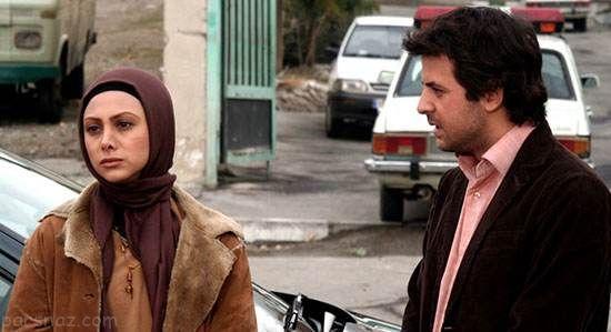 بیوگرافی و زندگی شخصی آزاده صمدی بازیگر ایرانی