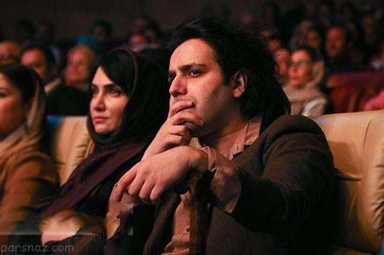 کنسرت 10 سالگی گروه دارکوب در برج میلاد