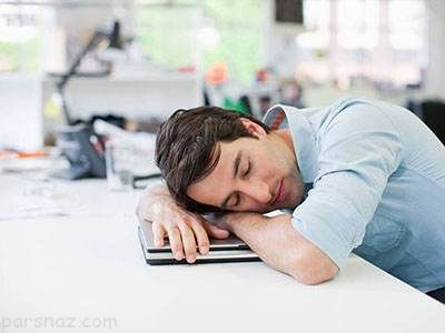 همه عواقب کم خوابی روی سلامت انسان