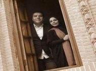 تصاویر جدید صبا راد و همسرش مانی رهنما