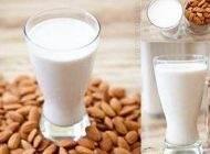 معجون شیر و بادام معجزه ای برای پوست خانم ها