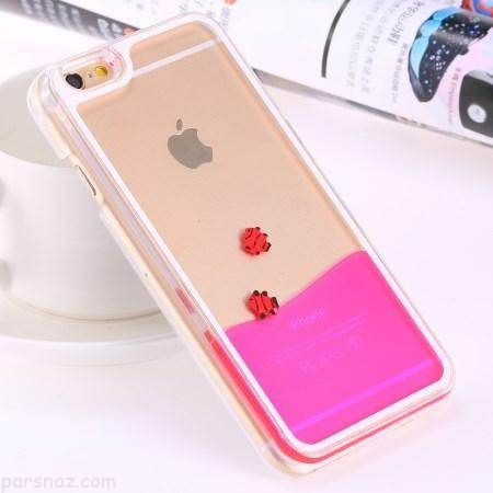 بهترین مدل های قاب گوشی موبایل با طرح زیبا