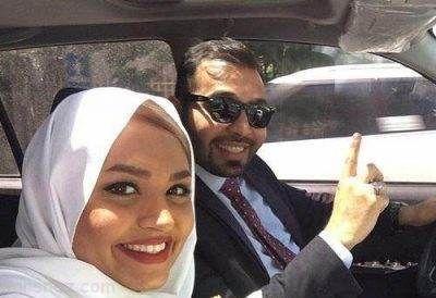 خانم مجری مشهور صدا و سیما ازدواج کرد +عکس