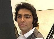 بیوگرافی و عکس های شهاب شادابی بازیگر