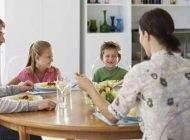 اصول رفتاری مهم در مناظره و مباحثه های خانگی