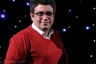 رشید پور مجری جنجالی تلویزیون تهدید به قتل شد
