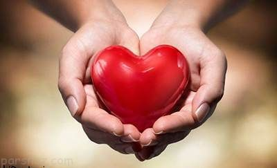 اس ام اس های ناب و زیبا درباره قلب