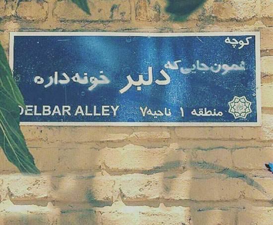 گالری عکس های سوژه و خنده دار ایرانی (201)