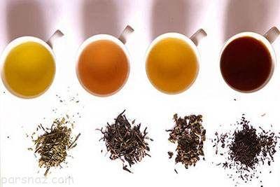 معرفی 7 نوع چای که برای بدن معجزه می کنند
