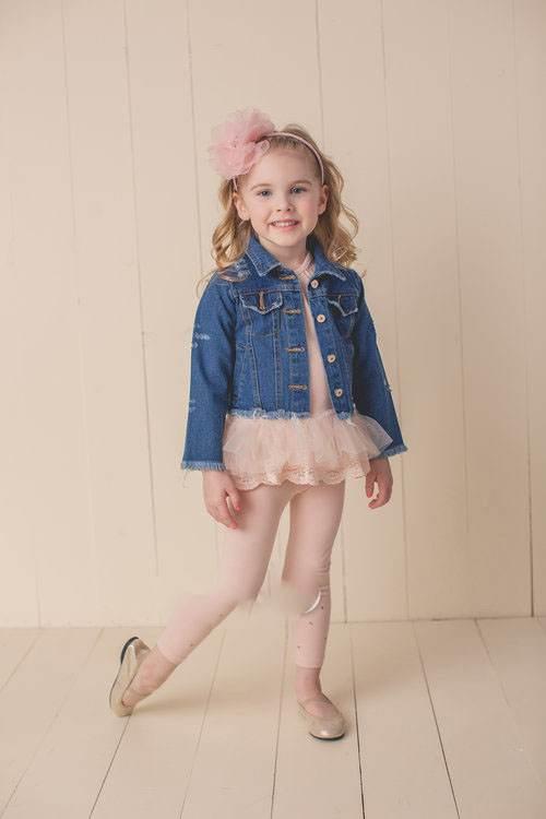 مدل های لباس دخترانه و نوزادی از برند Maelirose