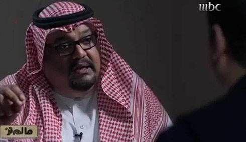 خبر جنجالی مرد عرب که با یک جن ازدواج کرده است