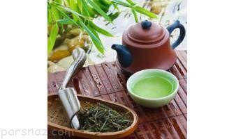 مقدار مصرف روزانه چای سبز باید چقدر باشد؟